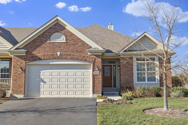4225 Coyote Lakes Circle, Lake In The Hills, IL 60156 (MLS #10936157) :: Schoon Family Group