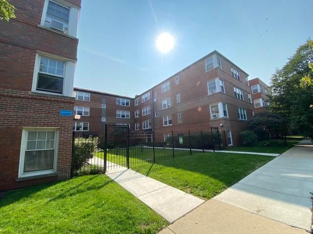 2429 W Farragut Avenue 1A, Chicago, IL 60625 (MLS #10936165) :: Lewke Partners