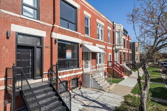 2652 W Maypole Avenue, Chicago, IL 60612 (MLS #10936174) :: BN Homes Group