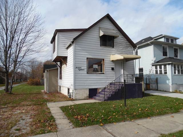 1318 S 6th Avenue, Maywood, IL 60153 (MLS #10936228) :: BN Homes Group