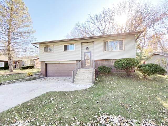 693 Lor Ann Drive, South Elgin, IL 60177 (MLS #10936233) :: Suburban Life Realty