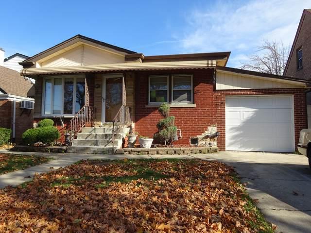 1831 23rd Avenue, Melrose Park, IL 60160 (MLS #10936241) :: Lewke Partners