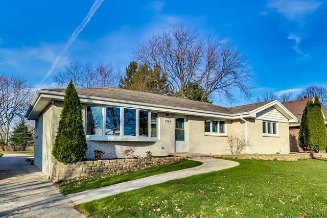 1324 N Wilke Road, Arlington Heights, IL 60004 (MLS #10936251) :: Lewke Partners