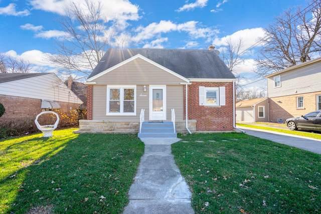7 167th Place, Calumet City, IL 60409 (MLS #10936257) :: John Lyons Real Estate