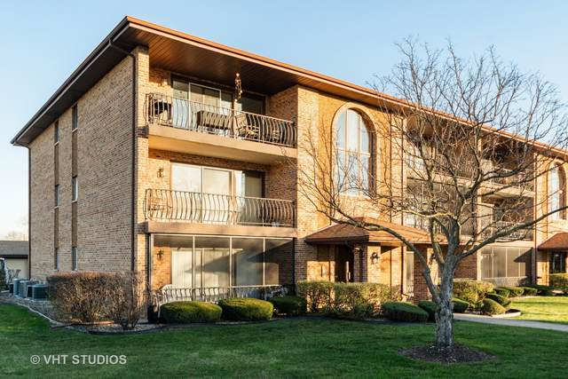 11101 Heritage Drive 2D, Palos Hills, IL 60465 (MLS #10936264) :: BN Homes Group