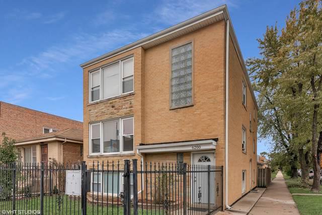 6200 W Diversey Avenue, Chicago, IL 60639 (MLS #10936275) :: Lewke Partners