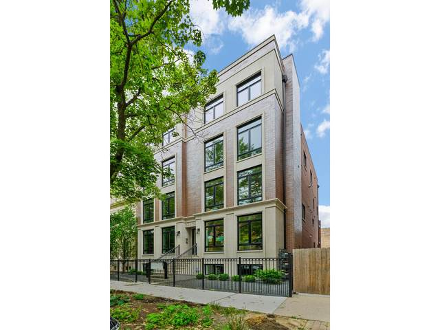 2252 N Orchard Street 1N, Chicago, IL 60614 (MLS #10936292) :: Property Consultants Realty
