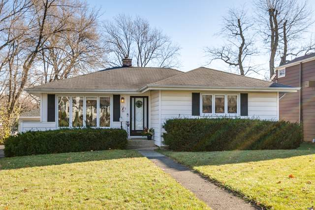 107 S Ash Street, Palatine, IL 60067 (MLS #10936309) :: Suburban Life Realty