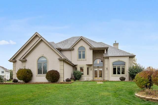 21353 Old North Church Road, Frankfort, IL 60423 (MLS #10936316) :: John Lyons Real Estate