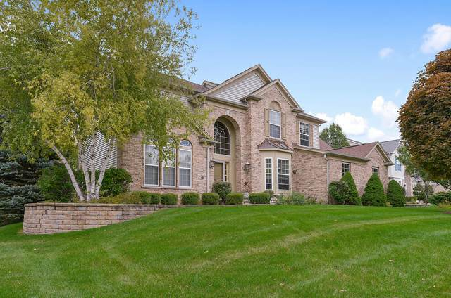 611 Saratoga Circle, Algonquin, IL 60102 (MLS #10936353) :: BN Homes Group