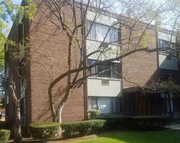 3433 W Bryn Mawr Avenue 1N, Chicago, IL 60659 (MLS #10936385) :: BN Homes Group