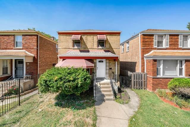 8954 S Justine Street, Chicago, IL 60620 (MLS #10936419) :: Lewke Partners