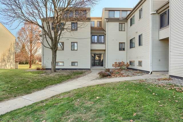 1910 Melrose Drive B, Champaign, IL 61820 (MLS #10936435) :: Helen Oliveri Real Estate
