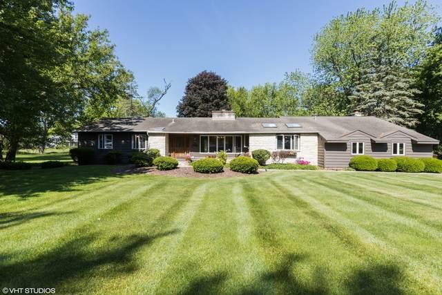 460 Melrose Lane, Crystal Lake, IL 60014 (MLS #10936451) :: John Lyons Real Estate