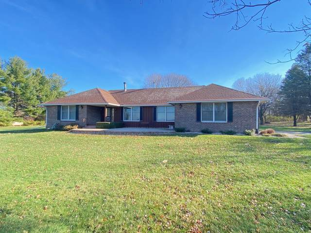 328 Scout Road, Amboy, IL 61310 (MLS #10936478) :: Littlefield Group