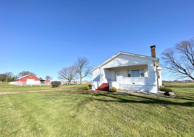 36119 State Route 1 Highway, Rossville, IL 60963 (MLS #10936480) :: John Lyons Real Estate