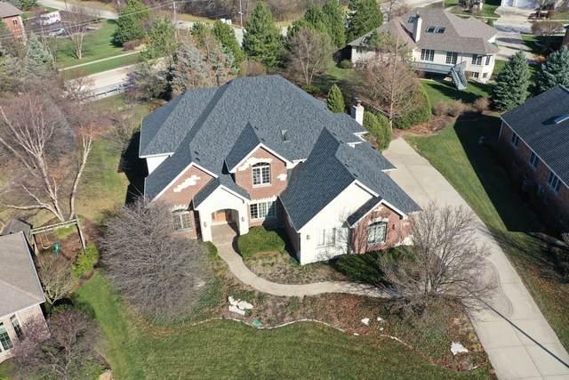 10650 Churchill Drive, Orland Park, IL 60467 (MLS #10936485) :: John Lyons Real Estate