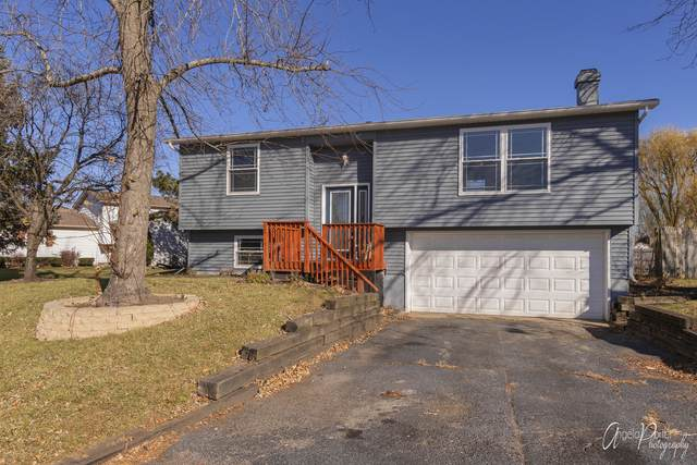 4212 Gregory Drive, Zion, IL 60099 (MLS #10936486) :: BN Homes Group