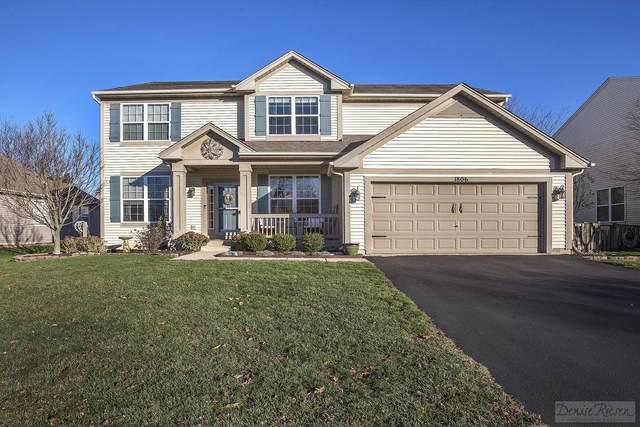 1806 Cambridge Lane, Montgomery, IL 60538 (MLS #10936513) :: Schoon Family Group