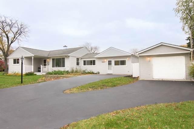 2600 Dove Street, Rolling Meadows, IL 60008 (MLS #10936570) :: Littlefield Group