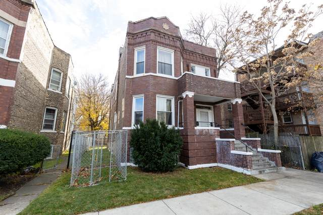 1449 W 61st Street, Chicago, IL 60636 (MLS #10936573) :: Littlefield Group