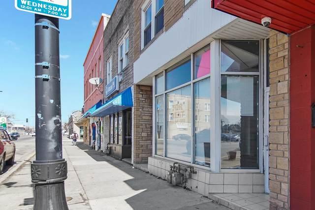 2233 S Laramie Avenue, Cicero, IL 60804 (MLS #10936586) :: Lewke Partners