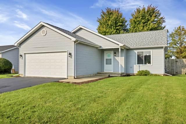 461 N Edward Street, Cortland, IL 60112 (MLS #10936604) :: Lewke Partners