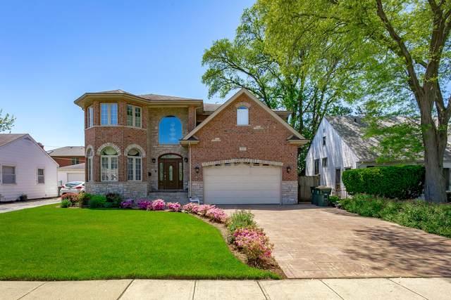 7037 Foster Street, Morton Grove, IL 60053 (MLS #10936612) :: BN Homes Group