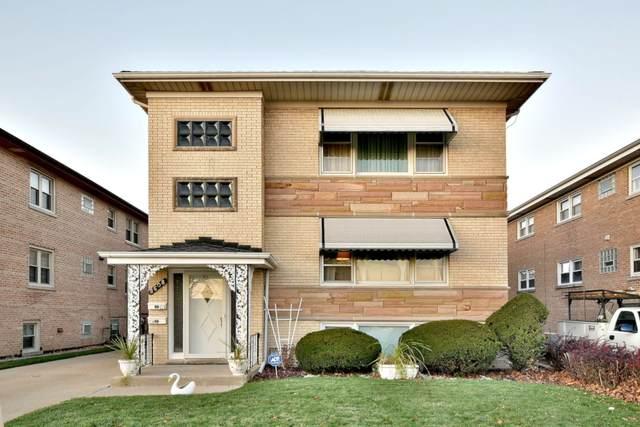 8608 W Carmen Avenue, Norridge, IL 60706 (MLS #10936630) :: Lewke Partners