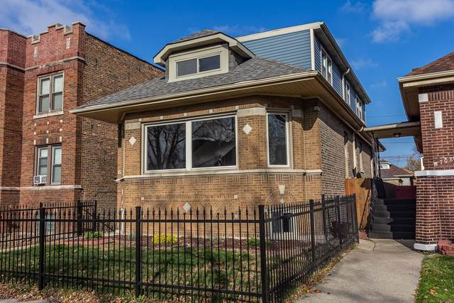 1706 E 84th Street, Chicago, IL 60617 (MLS #10936654) :: Lewke Partners