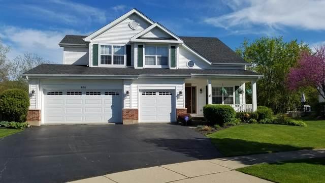 6211 Providence Drive, Carpentersville, IL 60110 (MLS #10936671) :: Helen Oliveri Real Estate