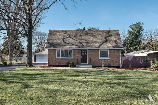 7928 S 85th Avenue, Justice, IL 60458 (MLS #10936675) :: Helen Oliveri Real Estate