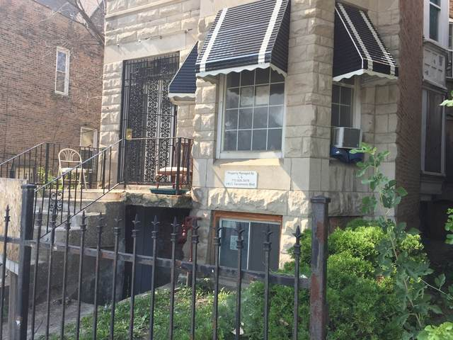 140 S Sacramento Boulevard, Chicago, IL 60612 (MLS #10936684) :: BN Homes Group