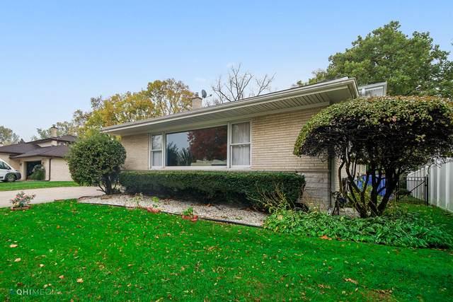 1899 Berry Lane, Des Plaines, IL 60018 (MLS #10936703) :: Property Consultants Realty