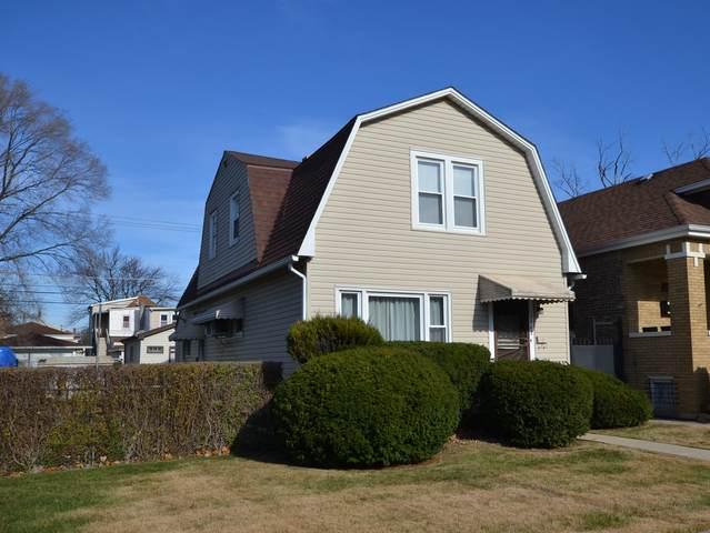 3442 W 65th Street, Chicago, IL 60629 (MLS #10936710) :: John Lyons Real Estate
