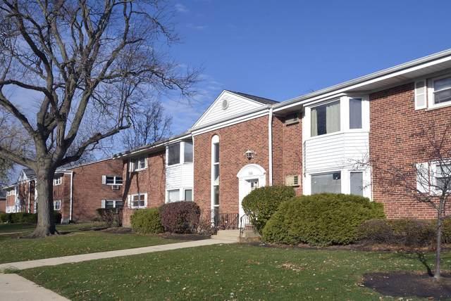 502 W Miner Street 1B, Arlington Heights, IL 60005 (MLS #10936724) :: Lewke Partners