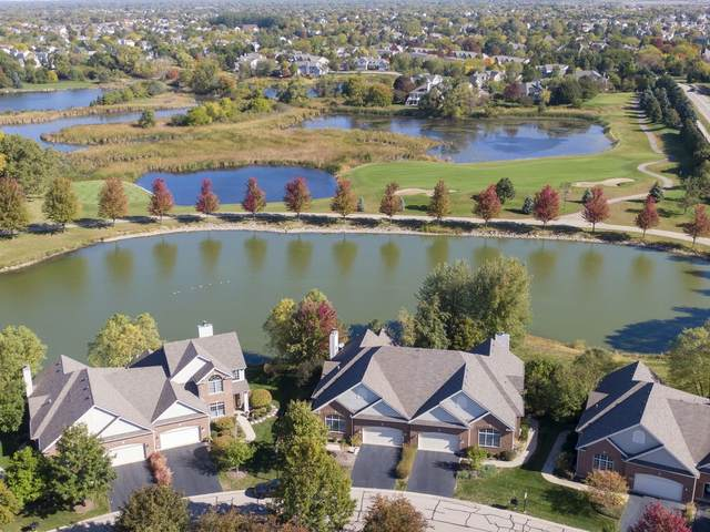 3923 Honeymoon Ridge, Lake In The Hills, IL 60156 (MLS #10936757) :: Schoon Family Group