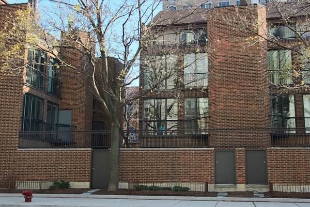 1340 N Sutton Place, Chicago, IL 60610 (MLS #10936765) :: BN Homes Group