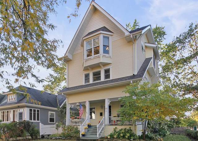 40 N Kensington Avenue, La Grange, IL 60525 (MLS #10936789) :: Lewke Partners