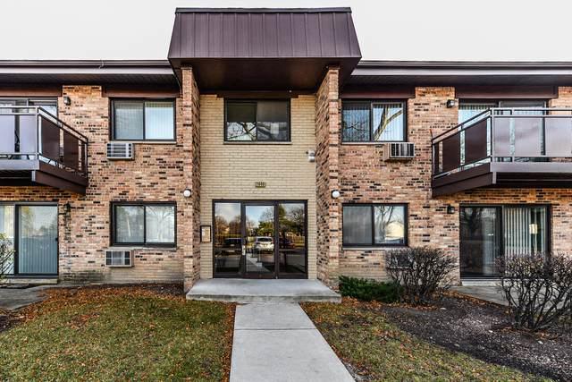 2640 N Windsor Drive #204, Arlington Heights, IL 60004 (MLS #10936800) :: BN Homes Group