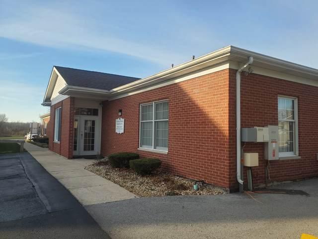 6320 W 159th Street C, Oak Forest, IL 60452 (MLS #10936806) :: BN Homes Group