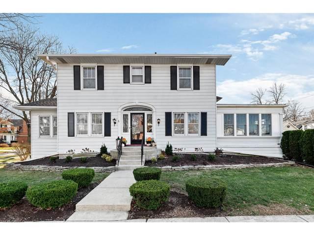 98 Malden Avenue, La Grange, IL 60525 (MLS #10936813) :: Lewke Partners
