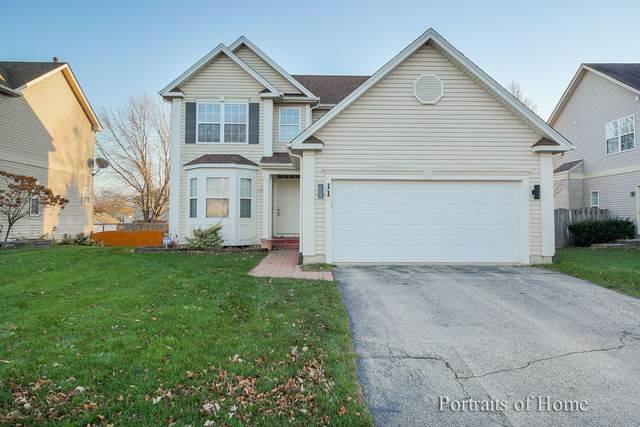 11 Trail Ridge Court, Streamwood, IL 60107 (MLS #10936814) :: Suburban Life Realty
