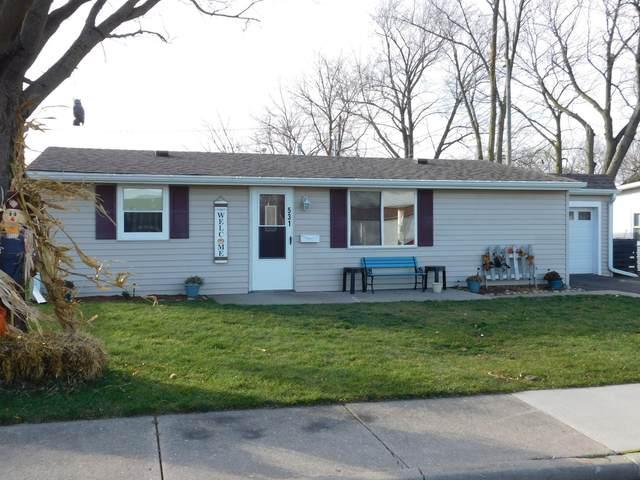 531 Maplewood Avenue, Dekalb, IL 60115 (MLS #10936827) :: BN Homes Group