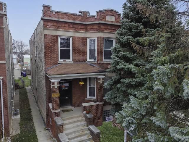 1417 S 58th Avenue, Cicero, IL 60804 (MLS #10936831) :: Lewke Partners