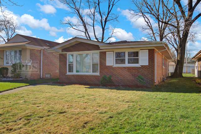 14404 Avalon Avenue, Dolton, IL 60419 (MLS #10936833) :: Property Consultants Realty
