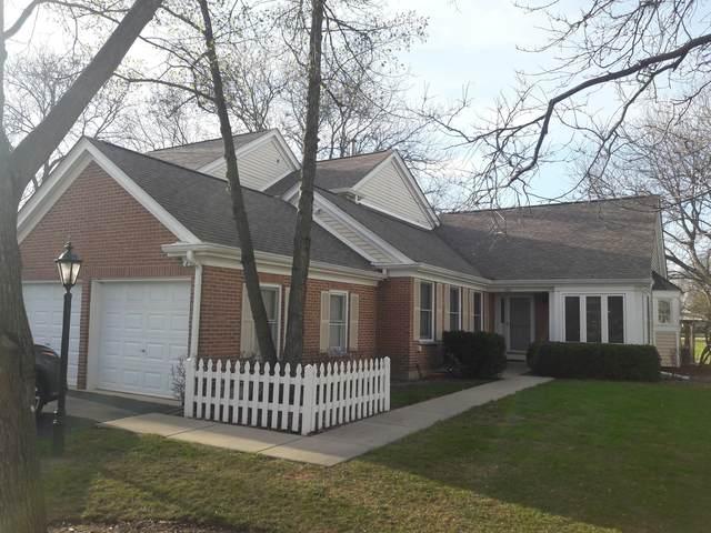 452 Sutherland Lane, Prospect Heights, IL 60070 (MLS #10936840) :: The Dena Furlow Team - Keller Williams Realty