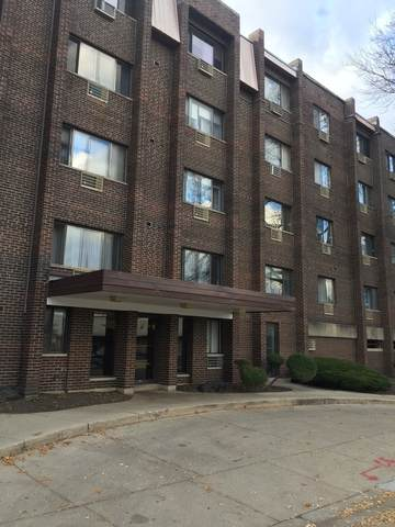 4624 N Commons Drive 405E, Chicago, IL 60656 (MLS #10936854) :: Property Consultants Realty