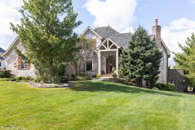 20 W Silo Ridge Road, Orland Park, IL 60467 (MLS #10936867) :: John Lyons Real Estate
