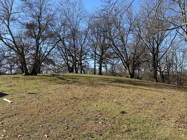 1515 Shoreline Drive, Varna, IL 61375 (MLS #10936869) :: John Lyons Real Estate